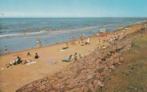 Stanhope Beach , PEI , Canada , 50-60s