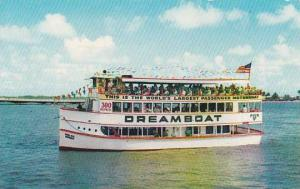 Florida Miami Seven Seas Dreamboat