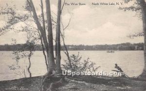 The West Shore White Lake NY Unused