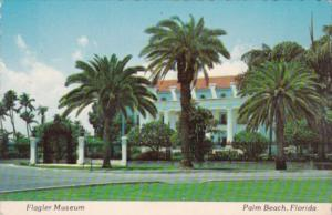Florida Palm Beach The Flagler Museum Whitehall Way