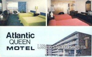 Atlantic Queen Motel - Myrtle Beach, South Carolina