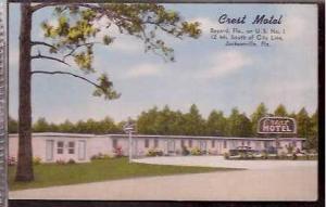 FL Bayard Crest Motel