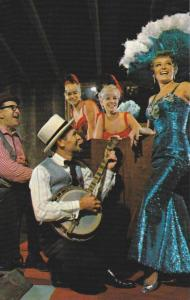 Rootin' Tootin' Times, Diamond Lil's in Skyline Hotel , TORONTO , Ontario , C...