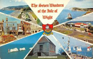 The Seven Wonders of the Isle of Wight, Newton Ryde Promenade Freshwater