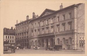 CHALON-sur-SAONE , France , 1910s ; Hotel de Ville
