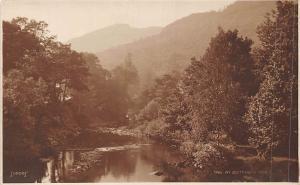 At Bettws y Coed, River Forest Landscape Judges LTD
