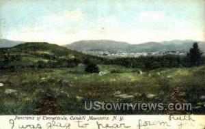 Catskill Mtns. Tannersville NY 1907