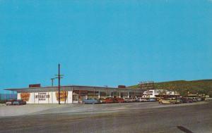 Business Center, WHITE'S CITY, New Mexico, 40-60's