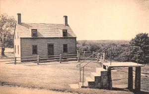 Shaker Postcards Old Vintage Antique Post Cards Fruitland's and the Ways...