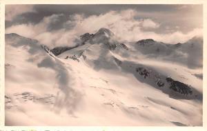 Austria Winter Mountain Scene  Winter Mountain Scene