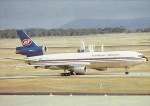 YUGOSLAV AIRLINES DC10-30