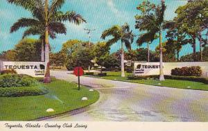 Florida Tequesta Country Club Living