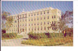 St Anthony's Hospital, The Pas, Manitoba