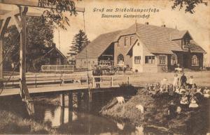 Germany Gruss aus Stiekelkamperfehn 01.76