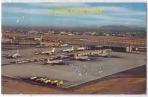 Sky Harbor Airport, Phoenix AZ