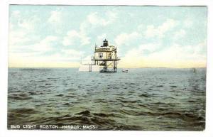 Bug Light Boston Harbor, Massachusetts, 00-10s