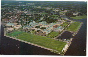 US Naval Academy, Annapolis MD