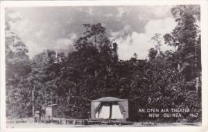 New Guinea An Open Air Theatre Photo