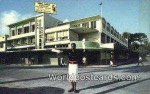 Club Hotel Suva Fiji, Fijian Unused