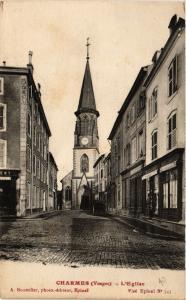CPA CHARMES L'Église (401113)