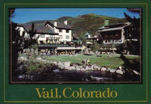 Gore Creek Vail Colorado