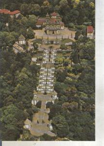 Postal 013783: Vista general del Bom Jesus - Braga, Portugal