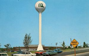 RI - Warwick. Midland Mall