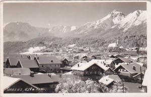 RP: TARRENZ , Imst , Tirol , Austria , 1910s-30s