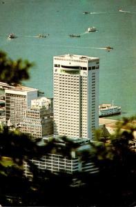 Hong Kong Hotel Furama Inter Continental