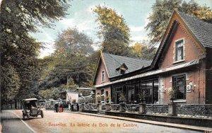 La Laiterie du Bois de la Cambre Bruxelles Belgium Unused