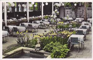 RP: Stockholm , Sweden , PU-1956 : Rest. Alhambra