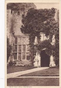 Tabley Old Hall, Knatsford, Cheshire, England, United Kingdom, 10-20s