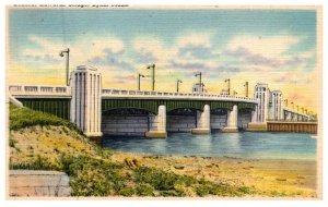 Massachusetts Lynn , General Edwards Bridge