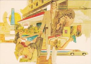 Howard Johnson's Hotels and Motor Lodges