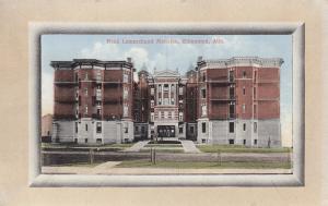 EDMONTON, Alberta, Canada, 1900-1910's; Rene Lemarchand Mansion