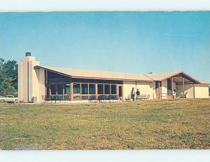 Pre-1980 PARK SCENE Lakeside Marblehead By Sandusky & Fremont Toledo OH H1907@