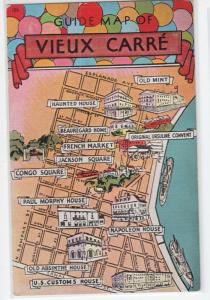 Viex Carre, New Orleans LA