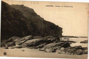 CPA CARTERET - Falaises (138163)