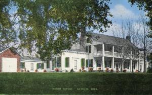 MS - Natchez. Mount Repose