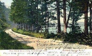 Canadarago Lake - Richfield Springs, New York