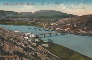 Kujtim nga Shgypenia. SHKODRA , Albania , 00-10s