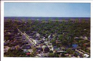 Air View, Lindsay, Ontario, Oakman