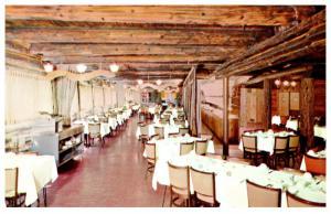 Illinois  Bloomington , Interior Sinorak Smorgasbord Restaurant