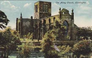 The Abbey Church, Haddington, Scotland, UK, 1900-1910s