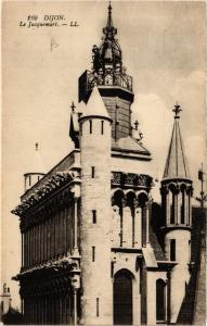 CPA Dijon - Le Jacquemart (634067)