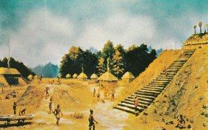 MOUNDVILLE , Alabama , 1950-60s ; Mound Park