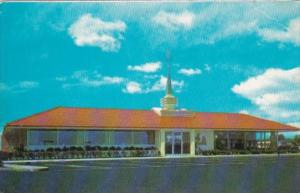 Howard Johnson's Host Of The Highways 1965