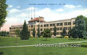 Pinehurst Sanatorium
