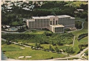 Post Card Bermuda St. George Loews Bermuda Beach Hotel