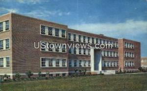 Williams Hall, NC State College Raleigh NC 1973